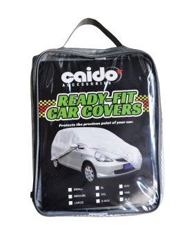 Car Cover Hatchback SMALL