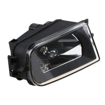 Car Left Driver Side Front Bumper LED Fog Light For BMW E39 5 Series 1995-2000 Z3 1995-2002 - intl