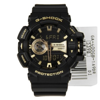 Casio G-shock GA-400GB-1A9 Analog & Digital Men's Watch