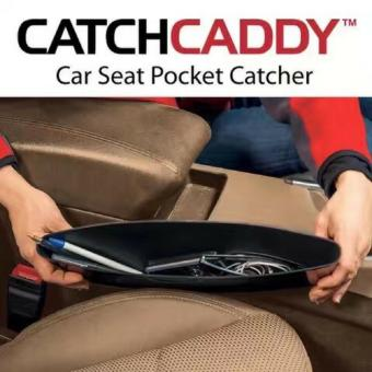Catch Caddy Car Seat Pocket Catcher