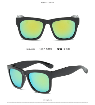 Couple's New style for men and women sunglasses sun glasses