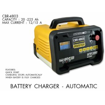 Creston Car Automatic Battery Charger (225 AH)