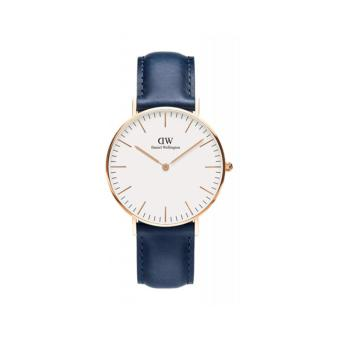 DANIEL WELLINGTON CLASSIC | 36MM SOMERSET LIMITED EDITION