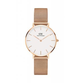 DANIEL WELLINGTON CLASSIC PETITE | 32MM MELROSE (WHITE FACE) Price Philippines