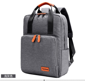 Dell shoulder men and women backpack shoulder laptop computer bag