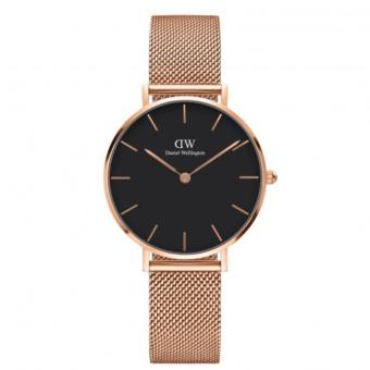 DW Daniel Wellington Rosegold Petite Melrose Women's 32mm Watch Price Philippines