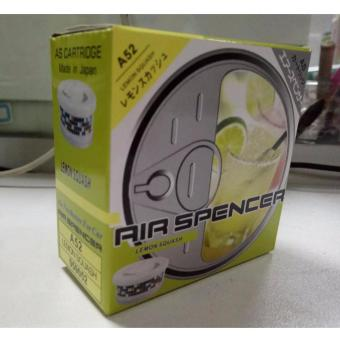 Electrovox - Air Spencer (Lemon Squash) Price Philippines