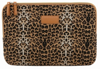 EOZY 10Inch Bohemian Style Laptop Bags Waterproof Laptop Sleeve Case Notebook Bag (Leopard) - intl Price Philippines