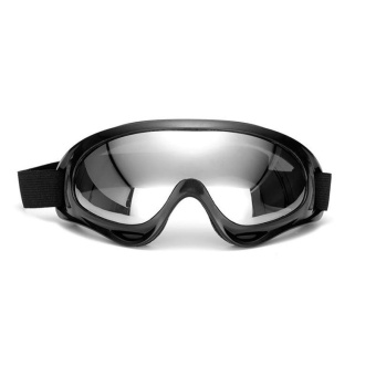 EOZY Anti-Fog Motocross Motorcycle Dirt Bike Ski Off Road ATV Glasses Tactical Goggles Eyewear