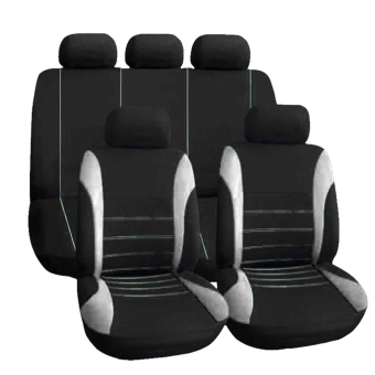 ERA Universal Car Seat Cover Complete Seat Crossover Automobile Interior Accessory - intl