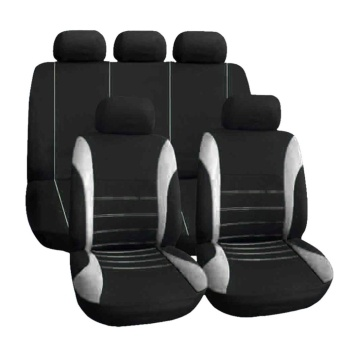 Gift Universal Car Seat Cover Complete Seat Crossover Automobile Interior Accessory - intl