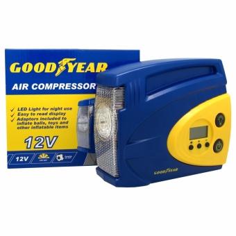 Good Year GDY0008 Air Compressor 100 PSI 12V ...
