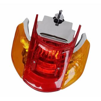 HONDA XRM TAIL LAMP ASSY. Price Philippines