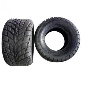 Hua Jian 20x10.00-R10 ON ROAD ATV Tires Set of 2 ( 2 Pcs TiresOnly) Price Philippines