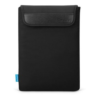 Harga POFOKO 15.6 Inch Waterproof Sleeve Case for Macbook Air / Pro Laptop Notebook (Black) (Intl)