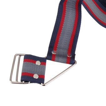 Harga BolehDeals BolehDeals Adjustable Travel Luggage Suitcase Bag Packing Strap Secure Belt Buckle - Intl - Intl