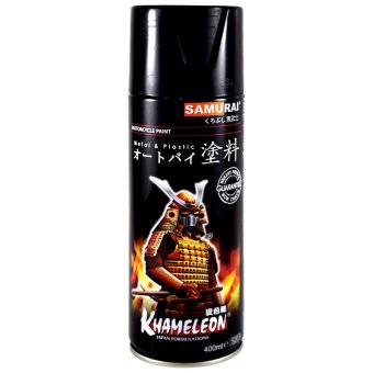 Samurai Y155 Crystal Silver Spray Paint 400ml Price Philippines