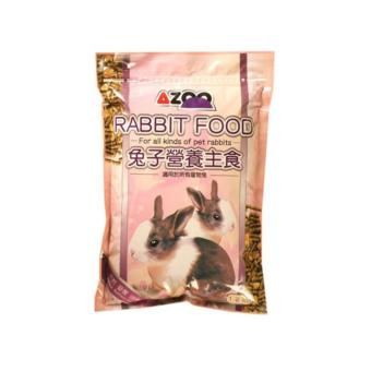 Harga Azoo Rabbit Food 1.2kg