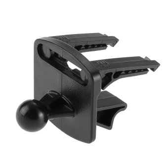 Harga Easy Installation Car GPS Air Vent Mount Holder Set for Garmin Nuvi 2xx,5xx,7xx