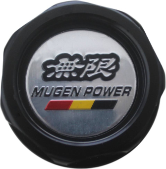 MUGEN Oil Filler Cap (Black) Price Philippines