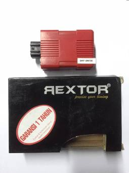 Harga Rextor Racing CDI Unit for Skydrive