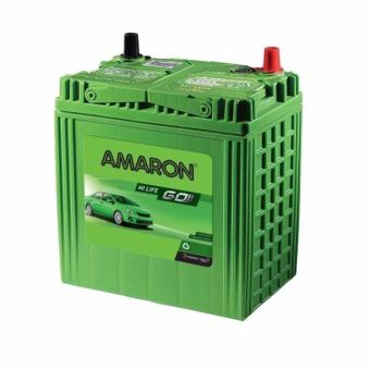 Harga Amaron GO 95D31L (3SMF) Automotive Car Battery
