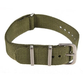 Watch Band Straps Fits All Watches Nylon Price Philippines