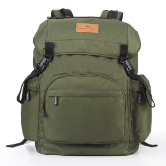 High Sierra Weekend Explore Backpack (Olive) Price Philippines