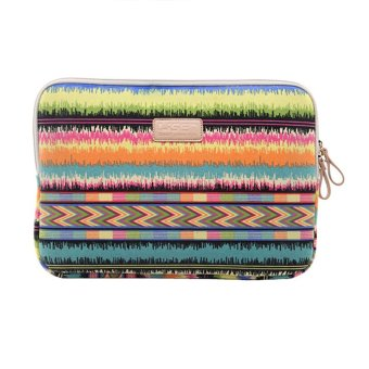 Harga LISEN Bohemian Style 11.6 Inch Laptop Bags Case Macbook Bag