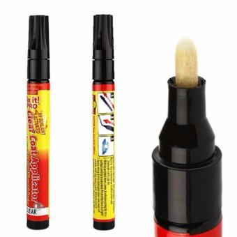 Harga Fix It Pro Pen Polish Kit Car Paint Scratch Removal Tool- 2pcs