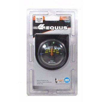 Harga iEquus Performance 553-270 Water Temperature Gauge