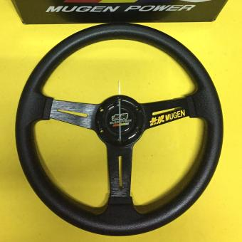 Mugen Semi-deep Steering Wheel Price Philippines
