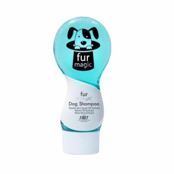Harga Fur Magic Dog Shampoo 1000ml (Blue)