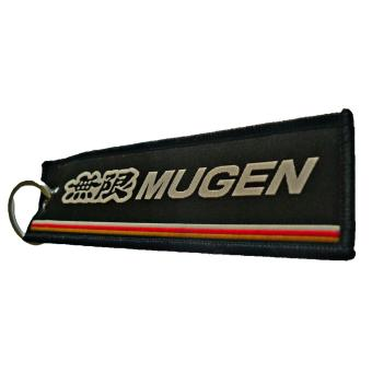 JDM Mugen double side key holders keychain for Honda Price Philippines