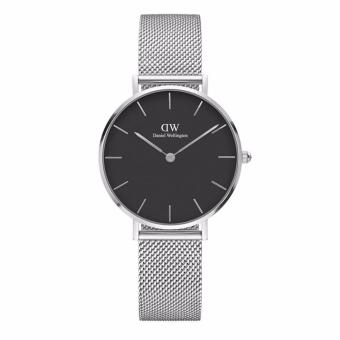 DW Daniel Wellington Petite Melrose (Rosegold) /Sterling (Silver) Women's Watch 32mm Watch Price Philippines