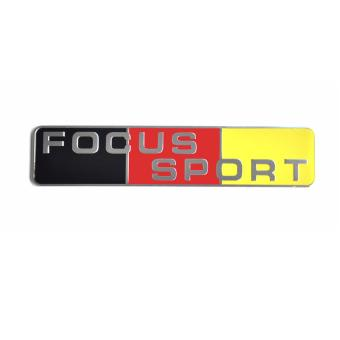 Focus Sports Car Alloy Emblem Price Philippines