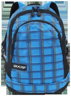 Harga Axis Backpack (Blue)