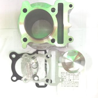 Harga S&L MOTOR CYLINDER BLOCK KIT YAMAHA MIO 59MM(RACING)