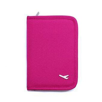 Harga Mini Passport Holder (Pink)