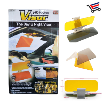 HD Car Vision Visor Day and Night Price Philippines