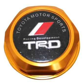TRD Oil Filler Cap (Bronze) Price Philippines