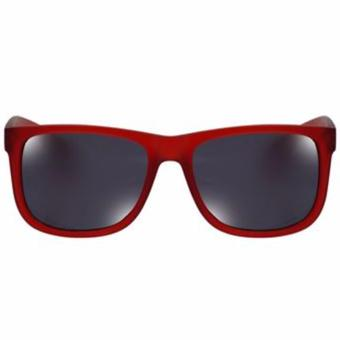 Protech Polycarbonate Women's Sunglasses Shades Eyeglasses SRO113 (red) Price Philippines
