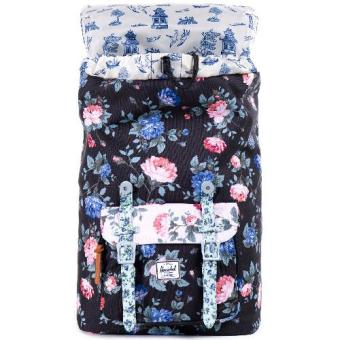 Herschel Little America Mid-volume Backpack (Floral) Price Philippines
