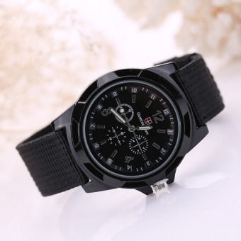 1688Swiss Army Men's Sports Watches (Black) Price Philippines