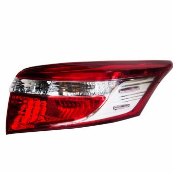 Harga Tail Lamp Right Side for Toyota Vios and Yaris 4D 2013 (Red)