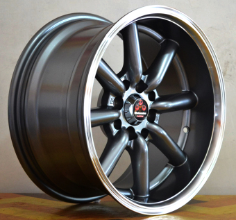 "Watanabe 15"" Alloy Rims Set of 4 Price Philippines"