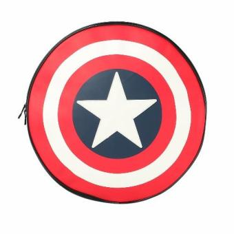 Bioworld Captain America Shield Kids Backpack Price Philippines