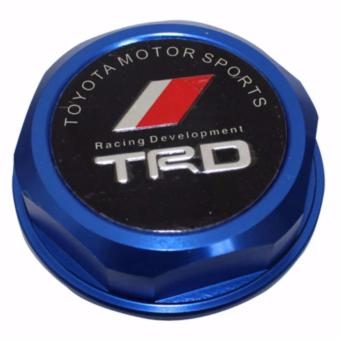 Toyota TRD Oil Cap(Blue) Price Philippines