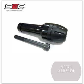 SEC 01771 Motorcycle Alloy Slider Price Philippines