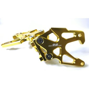 Mugen Swing arm Adjuster Raider 150(Gold) Price Philippines